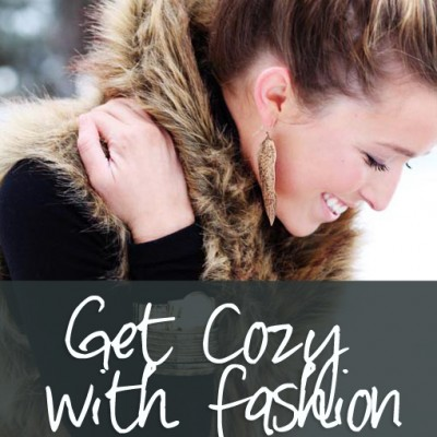 Get Cozy