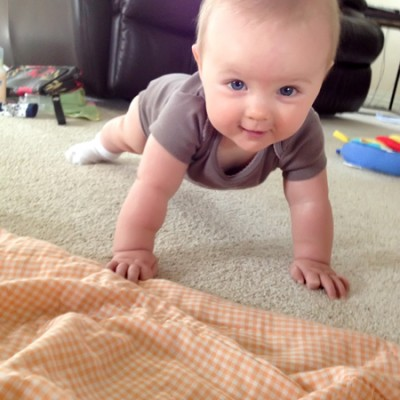 Is Your Baby Tougher Than You?