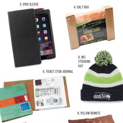 Must Have Gifts For Him
