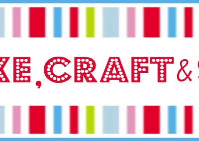 Guest Post & Giveaway: $700 Crafting Prize Package!