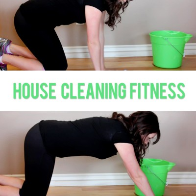 Clean Fitness