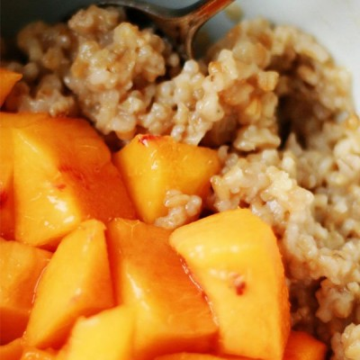 Amazing Steel Cut Oats You'll Love for Breakfast