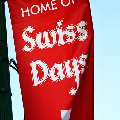 3 Top Crafters at Swiss Days…The Gargantuan Craft Show!