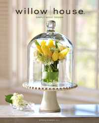 Willow House GIVEAWAY