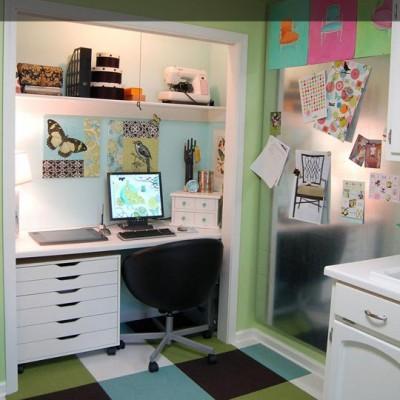 7 DIY Ideas to Transform Your Closet and Get Organized!