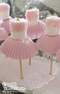 19 Perfectly Princess Party Ideas. Give your Princess the Party She Deserves.