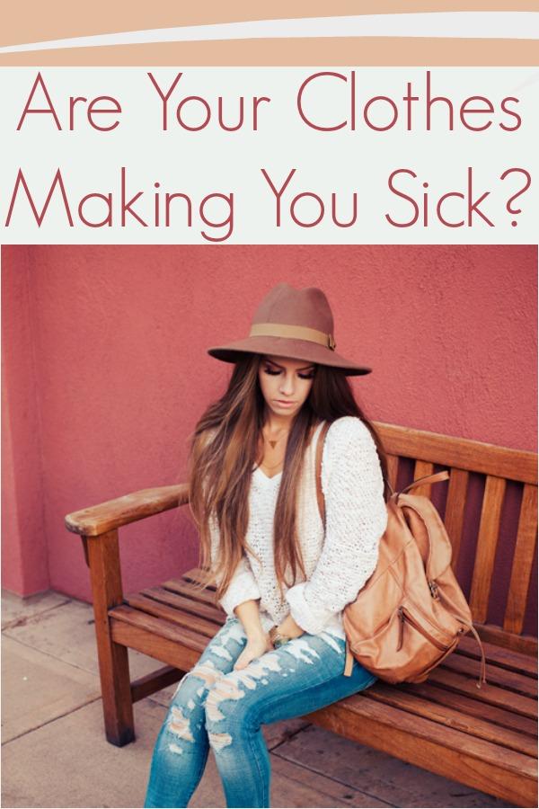 Clothes sick 2