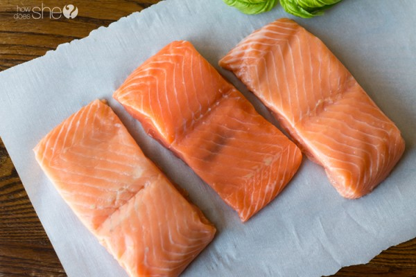 Easy 3 ingredient grilled salmon (3)