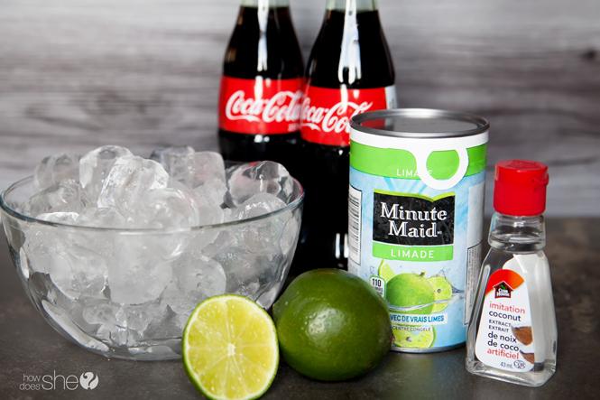 Easy Lime Cola Slush (6)