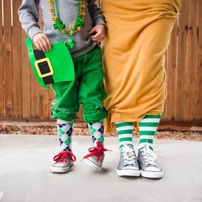 5 Surprising Things the Happiest Families Have in Common