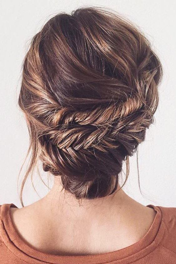 Fancy hair 7