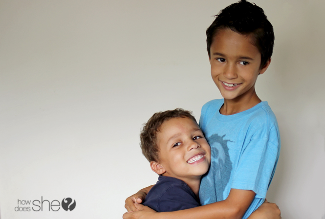 Let's make a deal-parenting tips to negotiate with your kids (6)