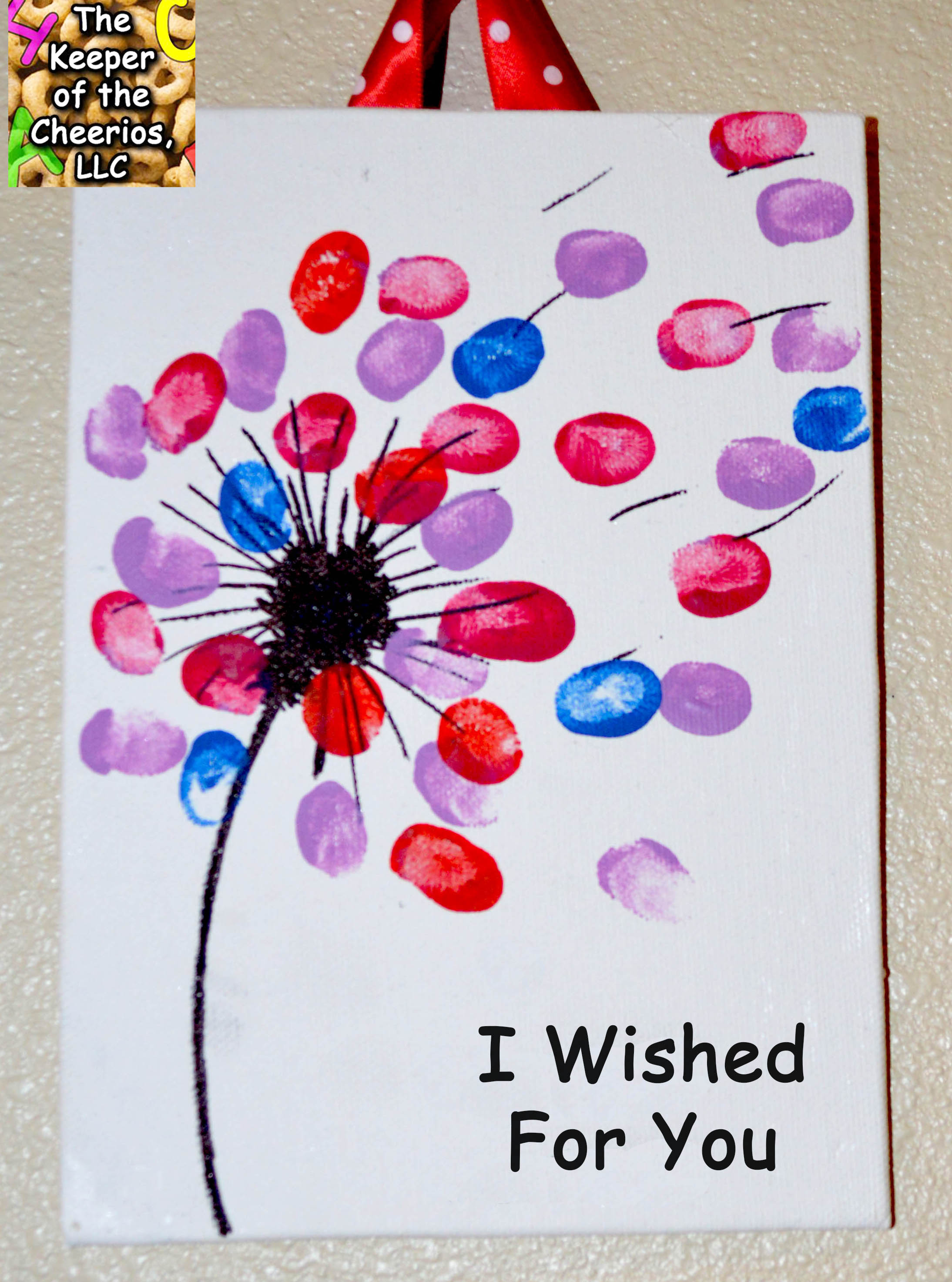 Mother's Day crafts 13