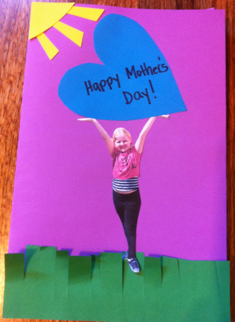 Mother's Day crafts 14