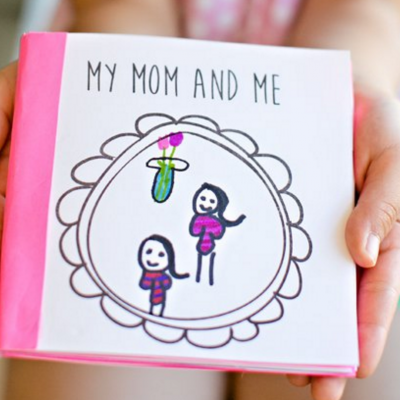The 22 Sweetest Mother's Day Crafts Kids and Teens Can Do