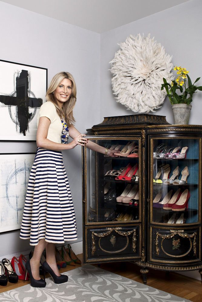 14 Smart Shoe Storage Solutions...No More Piles!