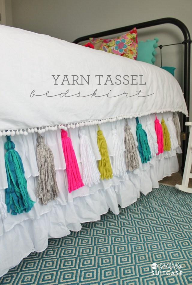 Tassel DIYs 7