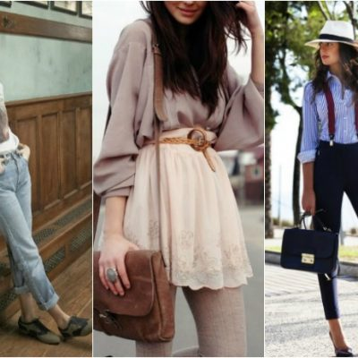 23 Vintage Runway Styles Waiting for You at Goodwill