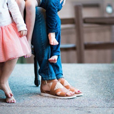 Spring Staples – Comfort Preview with Söfft Shoes