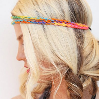 19 Boho Chic Touches for Your Hair, Home, and Wardrobe