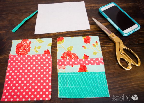 make your own keychain wallet (20)