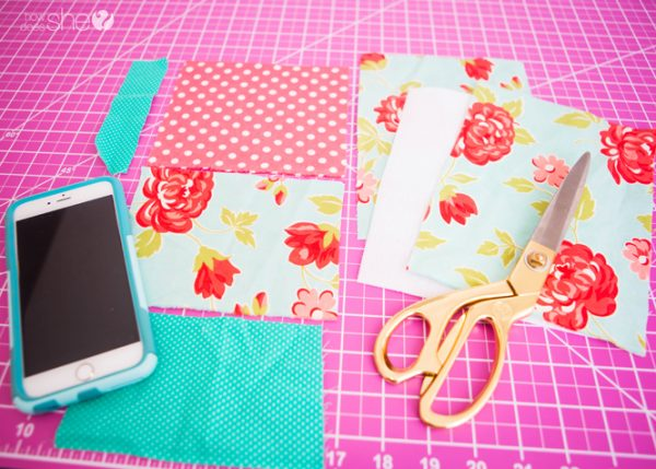 make your own keychain wallet (8)
