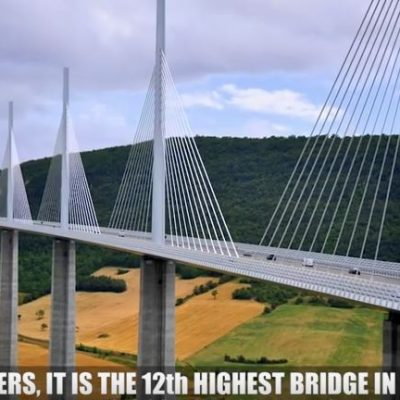 Would You go Across Any of These Bridges?