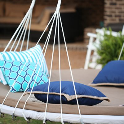 Meet the SkyBed Luxury Lounger