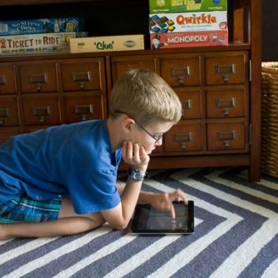 6 Educational Apps for Kids