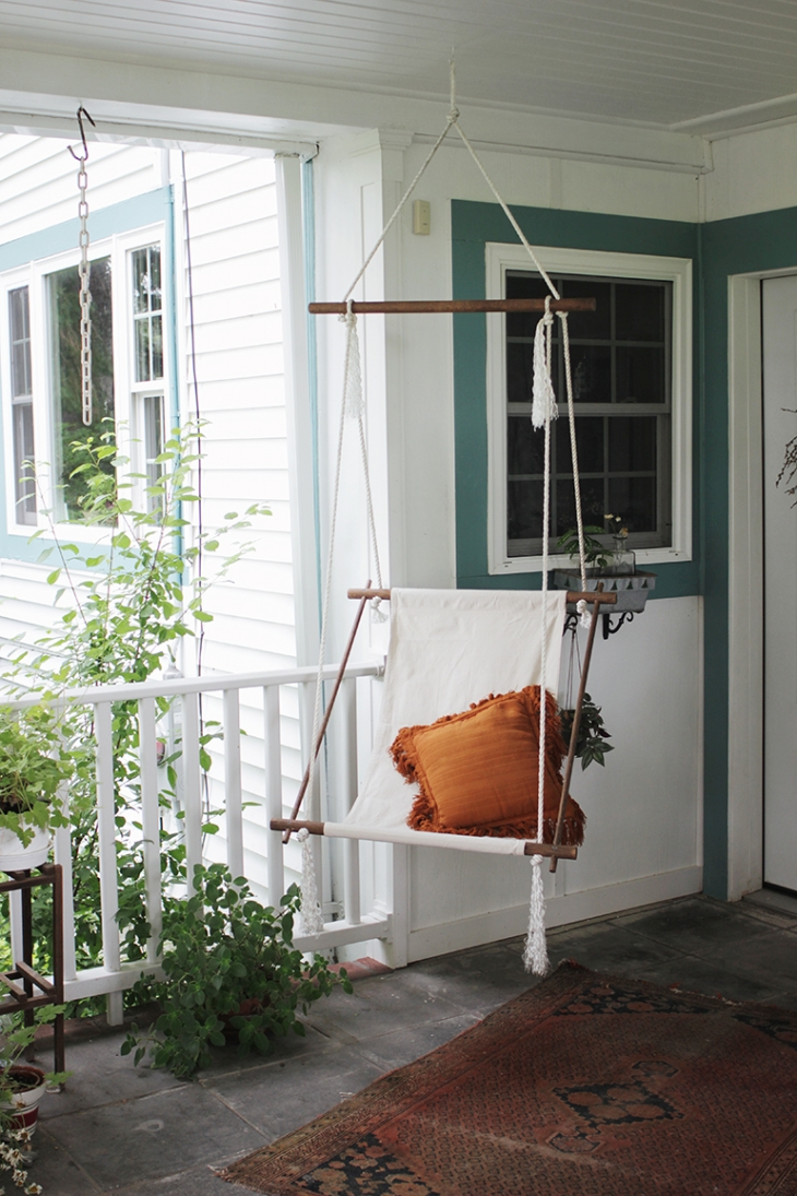 DIY hammock 10