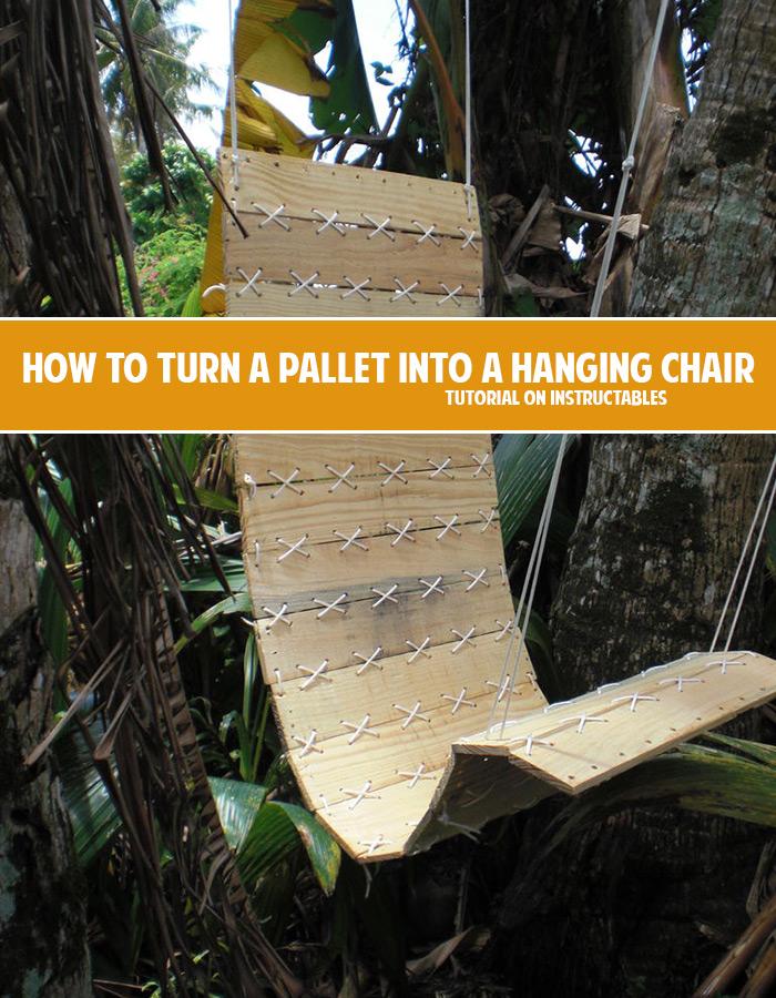 DIY hammock 11