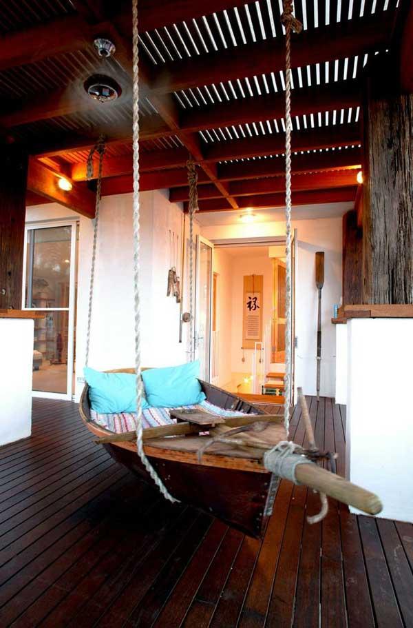 DIY hammock 12