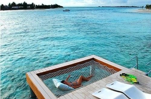 DIY hammock 14