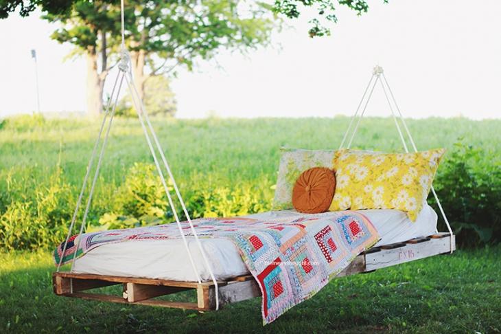 DIY hammock 3
