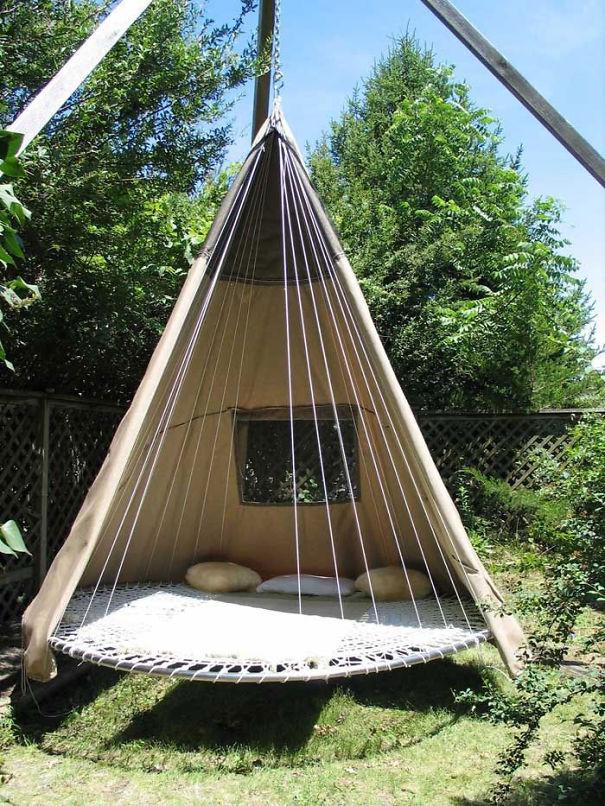 DIY hammock 7