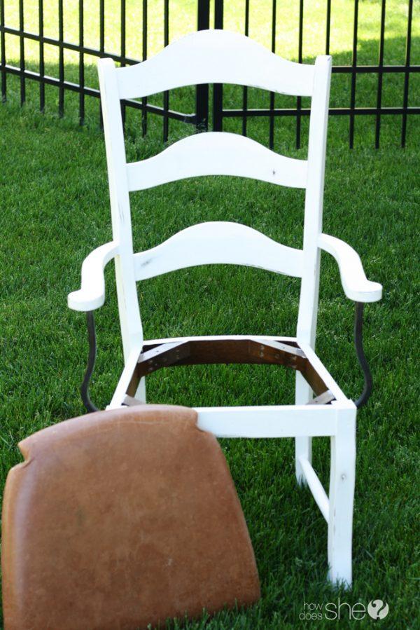 Nail Gun Chair make over (2)