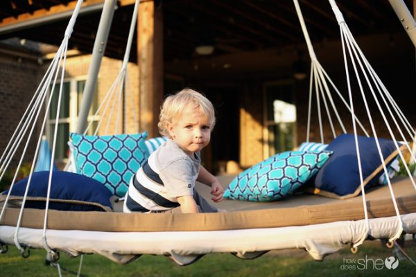 Skybed Lounger (3)