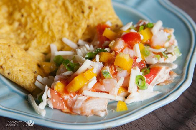 amazing layered seafood dip (5)