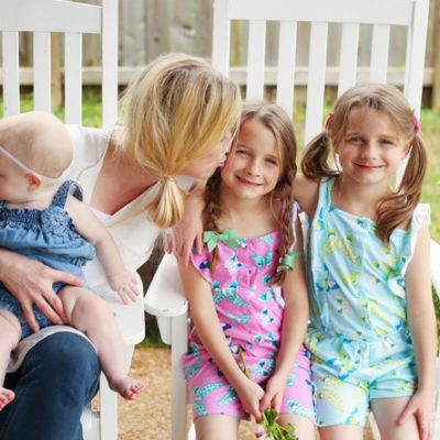 5 Things Effective Moms Do Well
