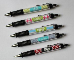 pens teacher