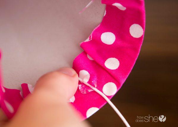 Chapéu de festa infantil - estilo Pom Pom (13)