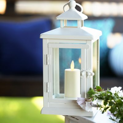 It's BACK! Luminara Flameless Candle Lanterns–One Day Sale!