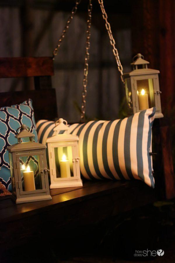 Luminara lanterns (7)