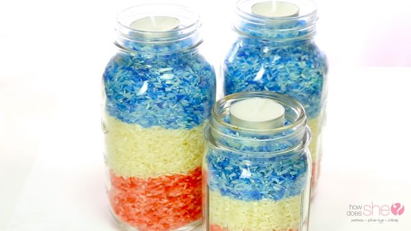 Red White Blue Rice Thumbnail pic 2