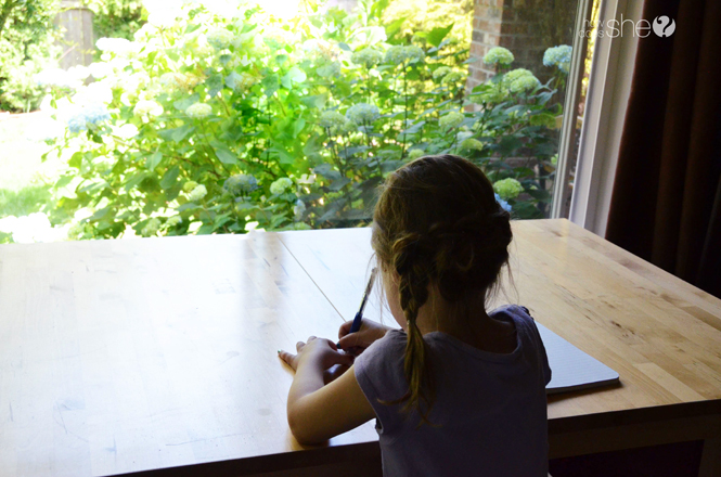 The Summer Notebook Writing and Planning Fun With Kids (2)