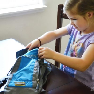 Summer Notebook – Writing and Planning Fun With Kids