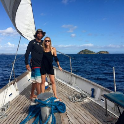 Why You Should Vacation Without the Kids & How You Can Make it a Success