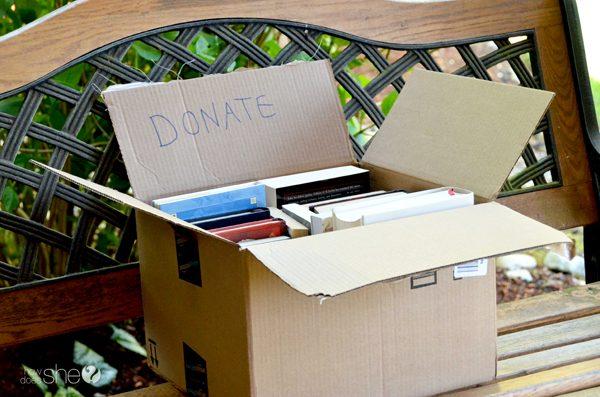 organized house 4