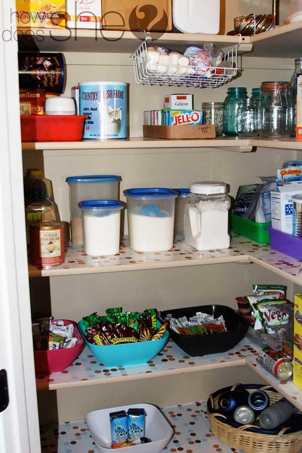 organized house 5