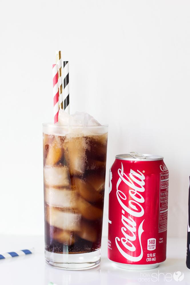 Coca-Cola 4